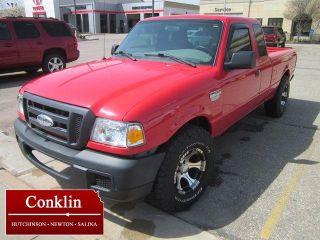 Ford Ranger XL 2006
