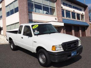 2005 Ford Ranger XL