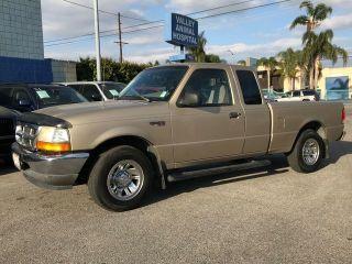 Ford Ranger XLT 1999