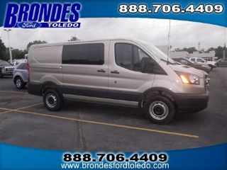 Used 2015 Ford Transit in Toledo, Ohio