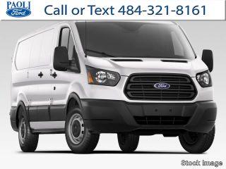 2018 Ford Transit