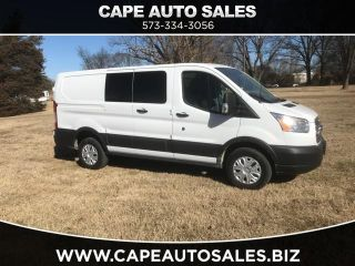 Used 2015 Ford Transit in Cape Girardeau, Missouri