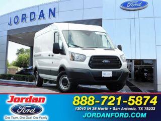 Jordan Ford San Antonio >> Used 2017 Ford Transit In San Antonio Texas
