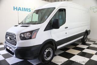 Used 2018 Ford Transit in Lauderdale Lakes, Florida