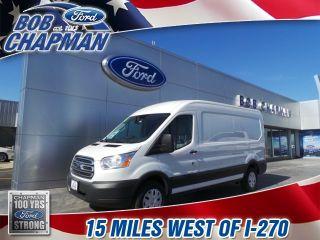 Ford Transit Base 2018
