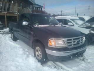 Ford F-150 1999