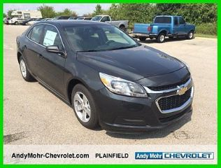 Used 2016 Chevrolet Malibu LS in Plainfield, Indiana