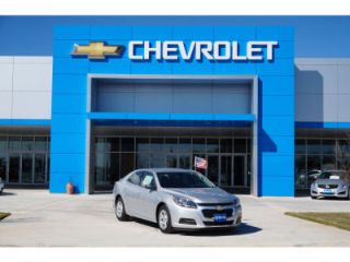 Used 2015 Chevrolet Malibu LS in Brownwood, Texas