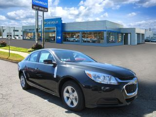 Used 2016 Chevrolet Malibu LT in Sterling Heights, Michigan