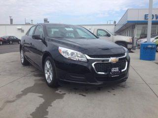 Used 2016 Chevrolet Malibu LT in Council Bluffs, Iowa