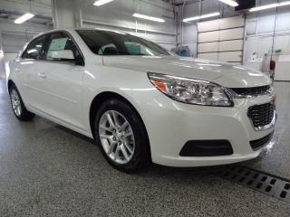Used 2016 Chevrolet Malibu LT in Lima, Ohio