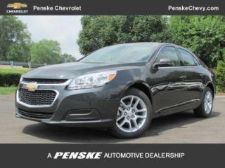 Used 2016 Chevrolet Malibu LT in Indianapolis, Indiana