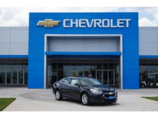 Used 2015 Chevrolet Malibu LT in Brownwood, Texas