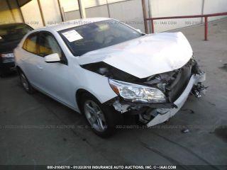 Chevrolet Malibu LT 2014