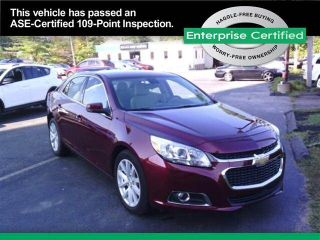 Used 2015 Chevrolet Malibu LT in Glen Burnie, Maryland