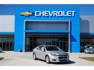 Used 2015 Chevrolet Malibu LT in Brownwood, Texas