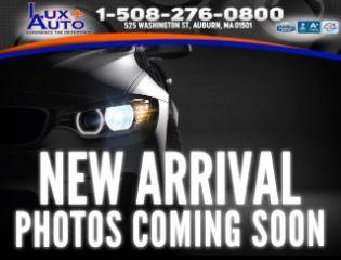 Chevrolet Malibu LTZ 2015