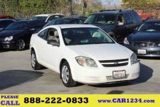 Chevrolet Cobalt LS 2010