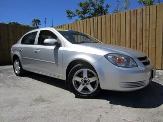 Used 2010 Chevrolet Cobalt LT in Melbourne, Florida