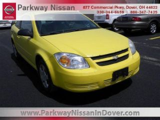 Used 2005 Chevrolet Cobalt Base in Dover, Ohio