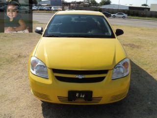Chevrolet Cobalt LS 2006
