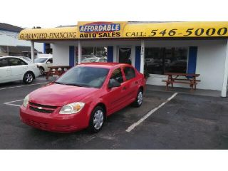 Chevrolet Cobalt Base 2005