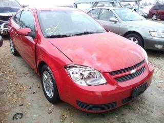 Chevrolet Cobalt LS 2005