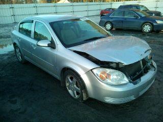 Chevrolet Cobalt LT 2006