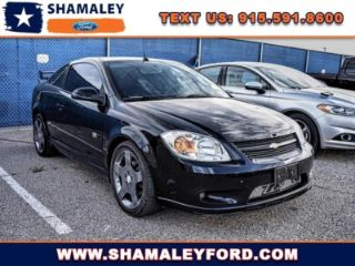 Chevrolet Cobalt SS Supercharged 2005