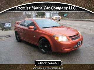 Used 2005 Chevrolet Cobalt SS Supercharged in Circleville, Ohio