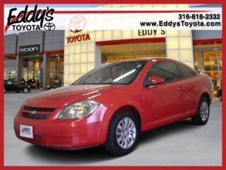 Used 2009 Chevrolet Cobalt LT in Wichita, Kansas