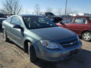 Chevrolet Cobalt LT 2009
