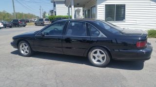 1994 Chevrolet Caprice Classic/Impala