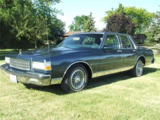 used 1990 chevrolet caprice classic in frankfort illinois used 1990 chevrolet caprice classic in frankfort illinois