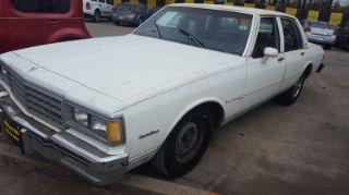 used 1985 chevrolet caprice classic in dallas texas used 1985 chevrolet caprice classic in dallas texas
