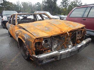Used 1986 Chevrolet Caprice Classic in Savannah, Georgia