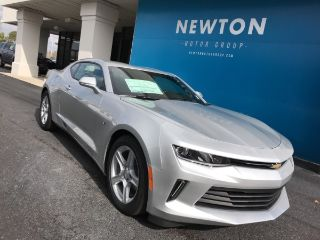 Used 2018 Chevrolet Camaro LS in Shelbyville, Tennessee