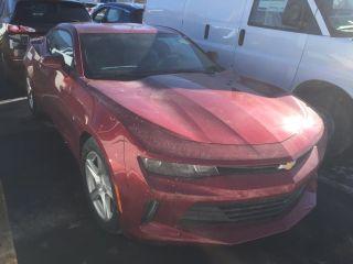 Chevrolet Camaro LS 2018