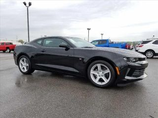 Used 2018 Chevrolet Camaro LT in Chattanooga, Tennessee