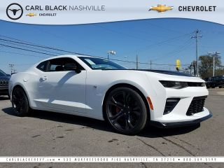 Used 2018 Chevrolet Camaro SS in Nashville, Tennessee