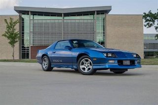 used 1990 chevrolet camaro iroc z in ontario california used 1990 chevrolet camaro iroc z in ontario california