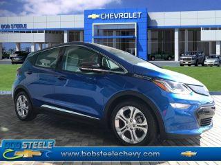 Chevrolet Bolt EV LT 2018