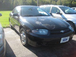 Chevrolet Cavalier Base 2004