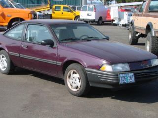 Used 1994 Chevrolet Cavalier Rs In Salem Oregon
