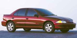 Chevrolet Cavalier Base 2001