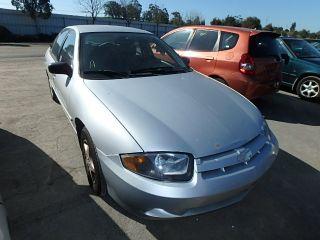 Chevrolet Cavalier 2005