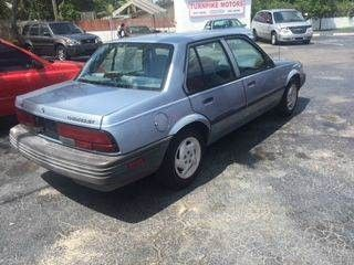 Used 1994 Chevrolet Cavalier Rs In Pompano Beach Florida