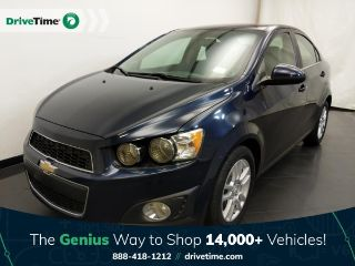 online lt ended vin chicago on en carfinder auto south salvage auctions chevrolet certificate lot auction sonic il copart