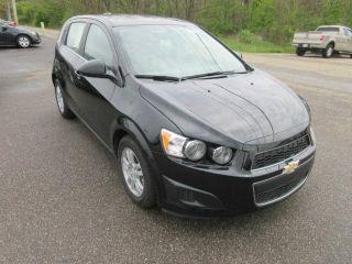 Used 2016 Chevrolet Sonic LT in Tallmadge, Ohio