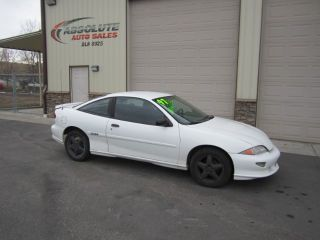 used 1997 chevrolet cavalier z24 in roy utah used 1997 chevrolet cavalier z24 in roy utah